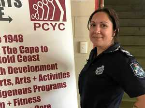 New PCYC manager ready for duty