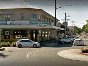'No excuse': Woman bit and spat at cop outside Lismore pub