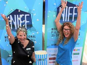 Ticket sales up for Noosa film festival