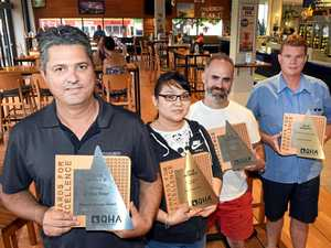 Hervey Bay pub named Queensland's best hotel for 2018