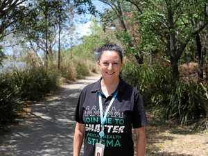 Mackay health workers lose whopping 200kg+