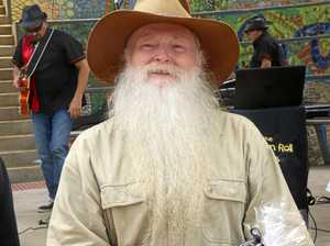 GOLD RUSH: Gympie's hairiest comp bigger than ever this year