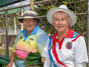2018 Dalby Two  Day Ladies Fours Bowls Carnival