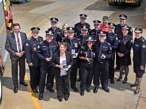 Fraser Coast's heroes honoured