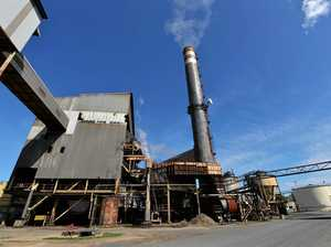 Stoppages slow run to end of Mackay Sugar crush
