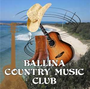 BALLINA COUNTRY MUSIC CLUB