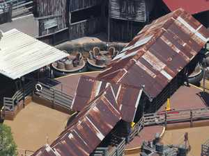 Court sees pictures of ride flip before Dreamworld tragedy