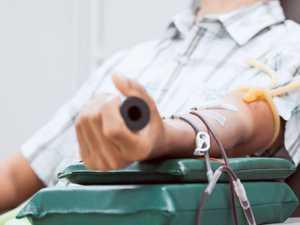 The 'unfair' blood donation ban
