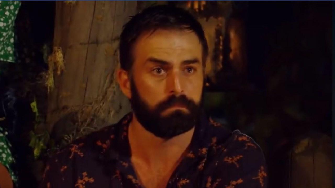 Brian took revenge on Sharn in the jury debate