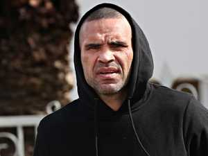 Mundine plans to beat Horn and call it quits