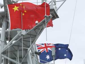China's eye-watering splurge in Australia