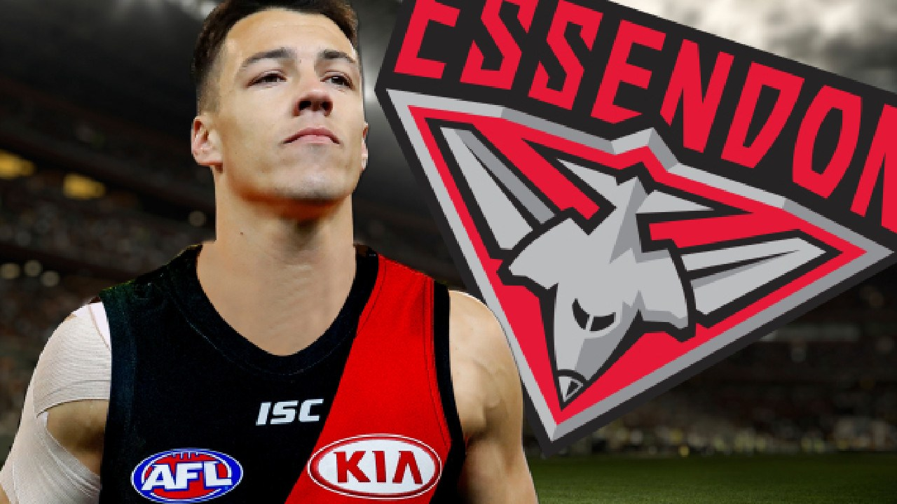 Dylan Shiel wants to be a Bomber.