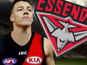 How will Bombers land Shiel?