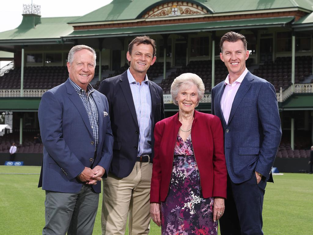 The dedicated 24-hour cricket channel boasts an extensive programming schedule. Picture: Brett Costello