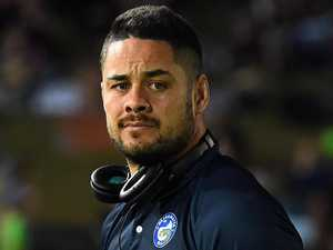 Eels in dark over Hayne's next move