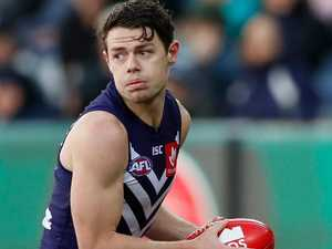 Neale deal clogging major trades