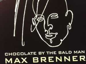 The dark side of Max Brenner