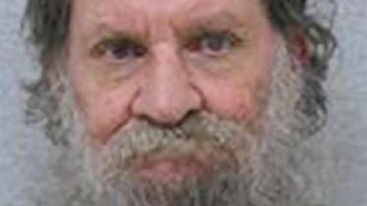 Rapist Robert John Fardon
