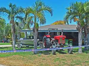 Alva stabbings not the only crime in the Burdekin