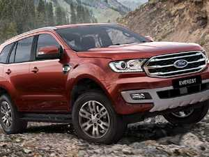 ROAD TEST: Ford's tough off-roader SUV
