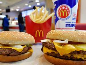 McDonald's accused of exploiting young workers