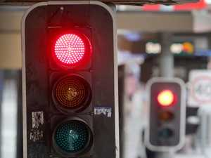 Where did they want traffic lights in Grafton?
