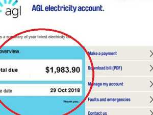'Don't click': AGL warns about email hoax