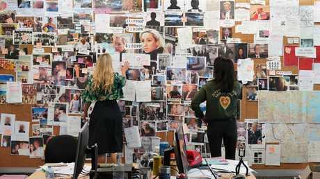 Elise Worthington and Caro Meldrum-Hanna picked apart every detail of the bizarre story for Exposed: The Case of Keli Lane.