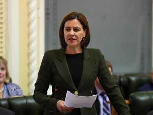 LNP MPs free to vote on abortion Bill