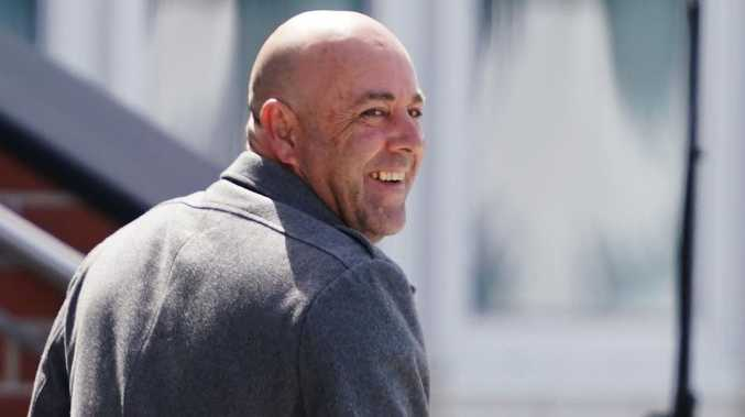 Darren Lehmann is keen to return to coaching at some stage.