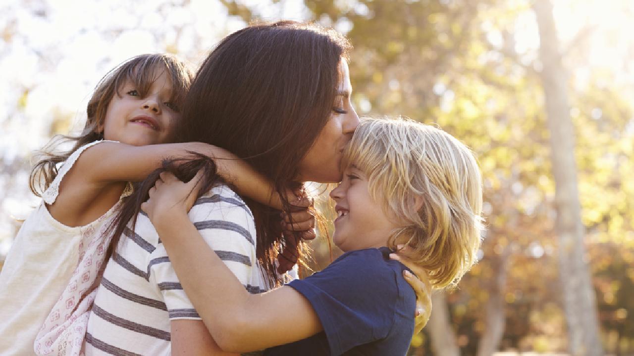 Children inherit their intelligence from their mums, say scientists.