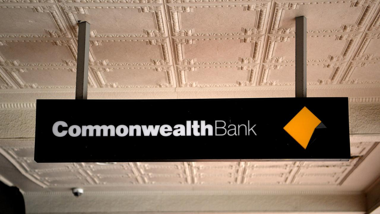 """Commonwealth Bank has promised to pay back """"unauthorised advice fees"""" it charged dead customers. Picture: AAP Image/David Mariuz"""