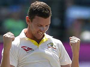 Rotation on the menu for Aussie quicks