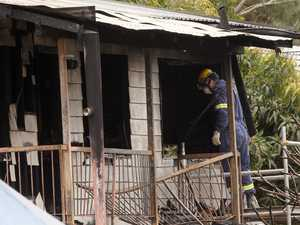 Top 10 areas for house fires in Queensland