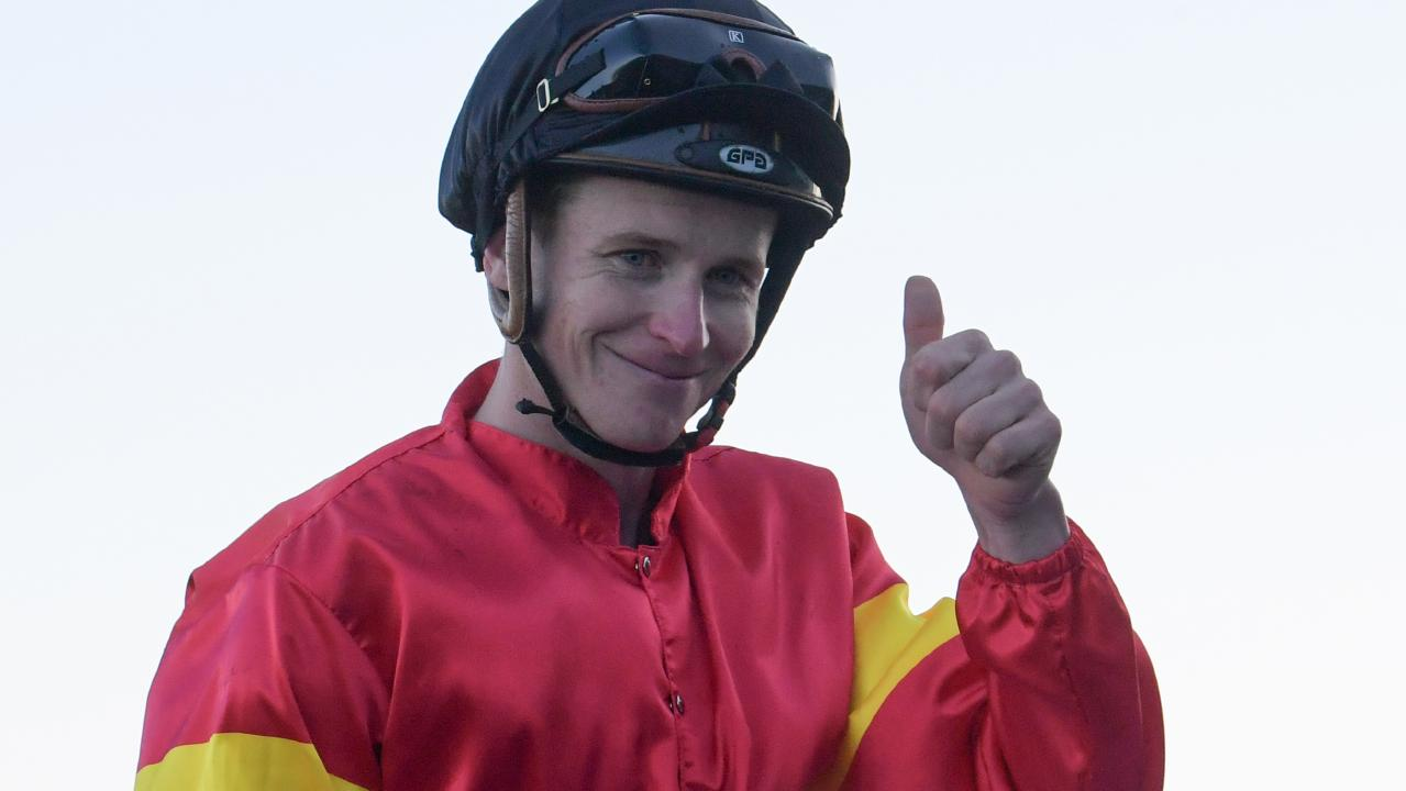 James McDonald wants some more wins in Group 1s
