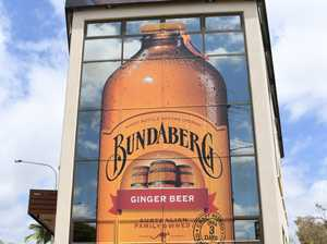 Menna Rawlings - Bundaberg Brewed Drinks.