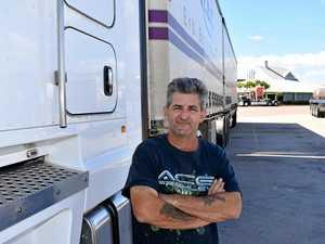 Scott reckons not enough stops between Toowoomba to Brisbane