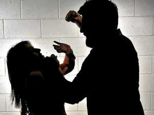 '54 cases and a waiting list': Our DV epidemic