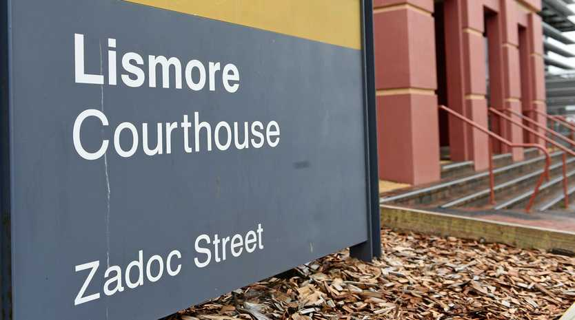 The woman faced Lismore Local Court on Friday.