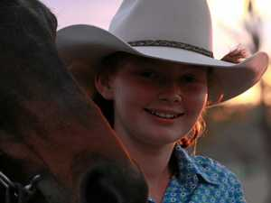 Warwick cowgirl's coming of age in rodeo quest