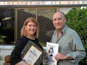 Playhouse looking for Les Mis male actors