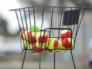 South Burnett tennis club scouting for social players