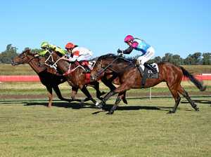 Government and racing alliance in 'positive' meeting