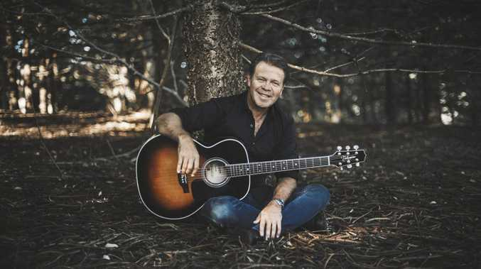 COUNTRY BOY: Troy Cassar-Daley will play a special show at Twin Towns next Friday, October 19 promoting his double-length  Greatest Hits  album.
