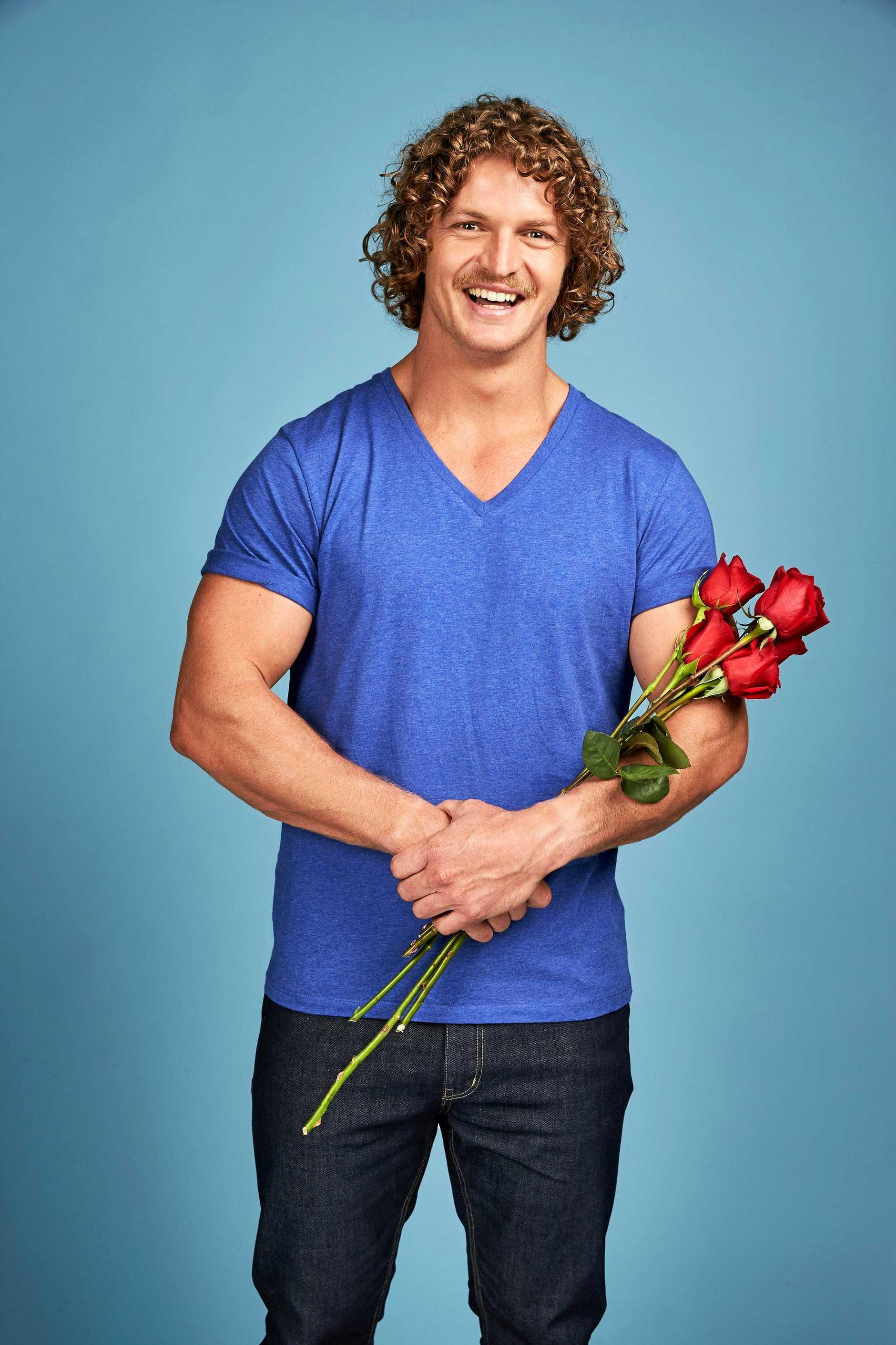 Nick Cummins was the star of The Bachelor Australia 2018. .