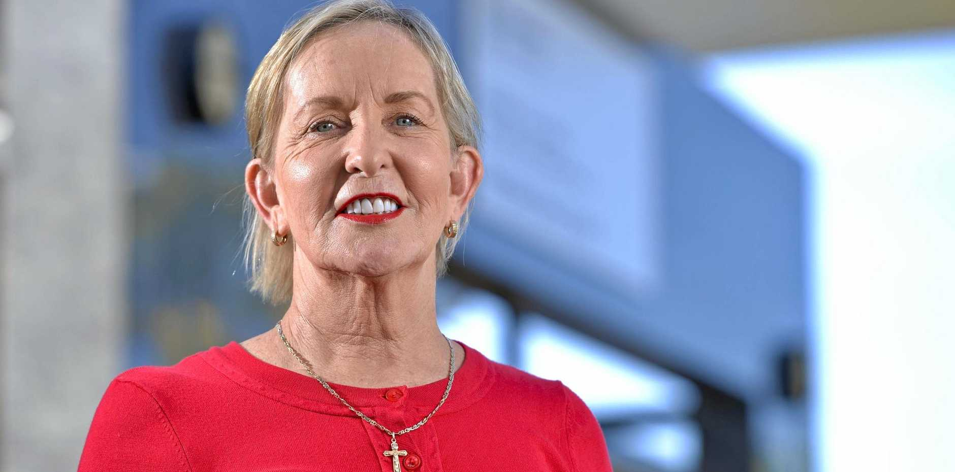 TIME TO ACT: Shadow Health Minister Ros Bates says delays to the Step Up Step Down facilities could cost lives.