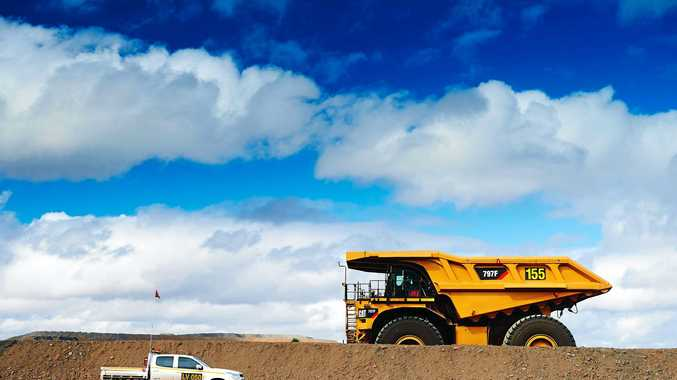 Several Gladstone businesses have closed with up to $4 million in unpaid work owed to contractors as a result of mining companies' extended payment terms