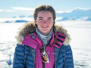 Young adventurer takes viewers to the ends of the Earth