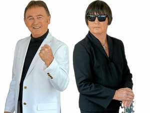 Relive music of Roy Orbison and Gene Pitney