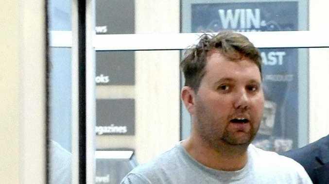 Jason Wayne Greatbatch is facing trial in the Supreme Court in Mackay.